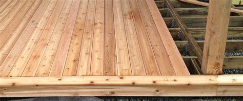 tips  building  deck  top tips  decks ecohome