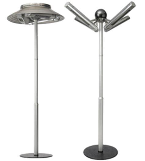 parasol chauffant electrique poeles parasols et colonnes de chauffage les fournisseurs grossistes et fabricants sur hellopro