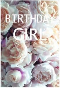 Happy Birthday Girl Pinterest