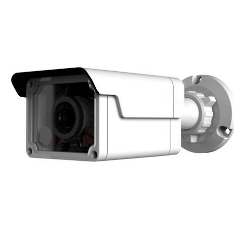 mp ir mini bullet ip camera  motorized optical zoom