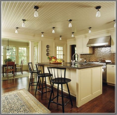 ideas for kitchen lighting how to choose the right ceiling lighting for your kitchen