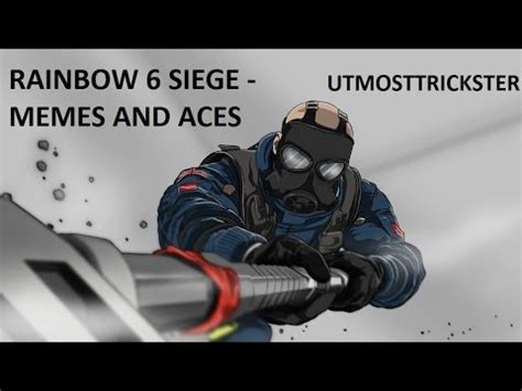 Rainbow Six Siege Memes - rainbow six siege game memes pictures to pin on pinterest pinsdaddy