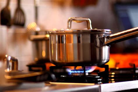 gas cookware stoves sets durable buying stove ultimate guide cooking kitchen practically lucky cook owner any re most