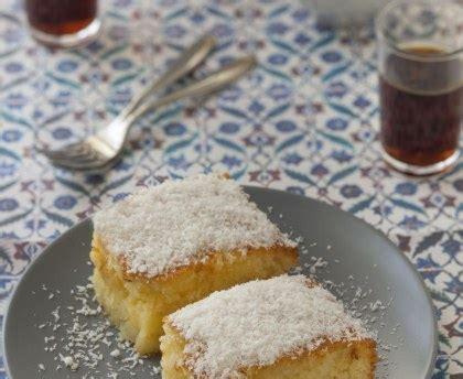 cuisine turque facile revani gâteau de semoule turc au sirop recette de revani gâteau de semoule turc au sirop