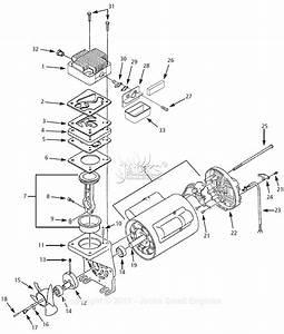 Campbell Hausfeld Wl611001 Parts Diagram For Pump Parts