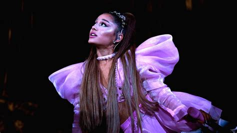 Ariana Grande Adds One Her Most Personal Songs The