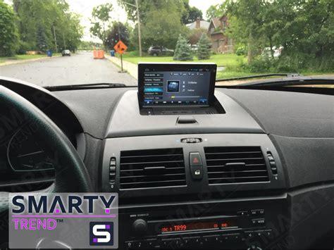 bmw  series android  dash car stereo navigation head