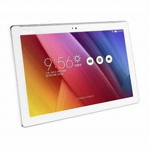 Tablette Senior Fnac : tablette asus z300m 6b032a 10 1 16 go blanc tablette tactile achat prix fnac ~ Melissatoandfro.com Idées de Décoration