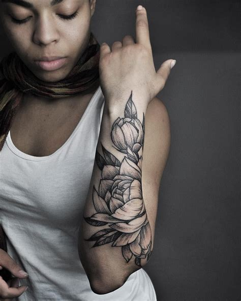 pin by probst on inked tattoos tattoos flower tattoos