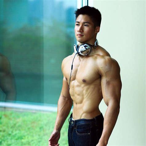 Most Handsome Asian Men