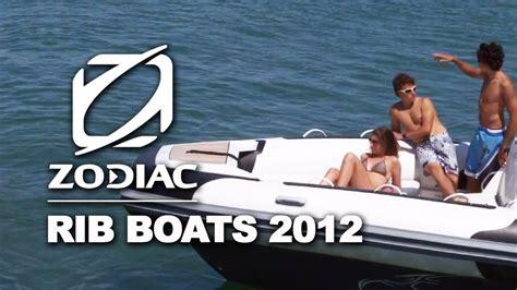 Who Manufactures Sea Pro Boats by Zodiac New Rigid Boats Rib Boats Ranges 2012