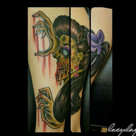 American Classic Tattoo  Tattoo  11516 Jefferson Ave