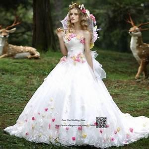 garden bohemian wedding dress lace princess bride dresses With princess bride wedding dress