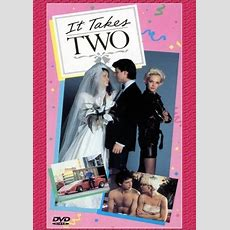 On The 25th Anniversary Of It Takes Two, The Oddest Film Set In Dallas  D Magazine