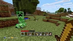 Minecraft Videos On Xbox 360 Edition Minecraft Xbox 360
