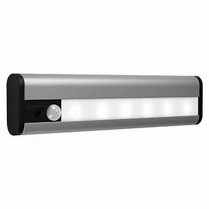 Led Beleuchtung Batteriebetrieben : led unterbauleuchte 1 w kaltwei l nge 200 mm betriebsart batteriebetrieben 3096 ~ Eleganceandgraceweddings.com Haus und Dekorationen