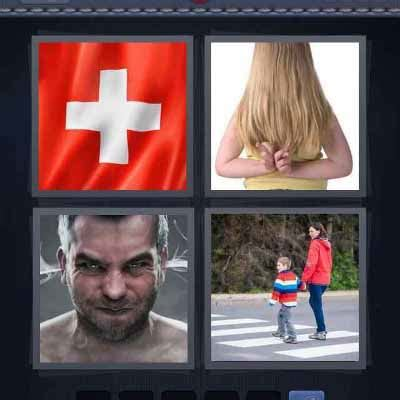 4 pics 1 word all level 401 to 500 6 letters answers level 410 4 pics 1 word answers 67876