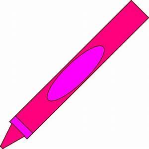 Crayon Clip Art at Clker com - vector clip art online