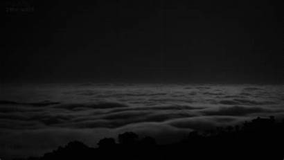 Fog Rolling Gifs Cool Void Nature Timelapse