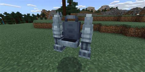 Jetpack Addon For Mcpe 1172
