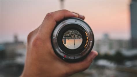 Camera Lens, Hd Photography, 4k Wallpapers, Images