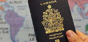 Canadian passport to have new marker for transgenders