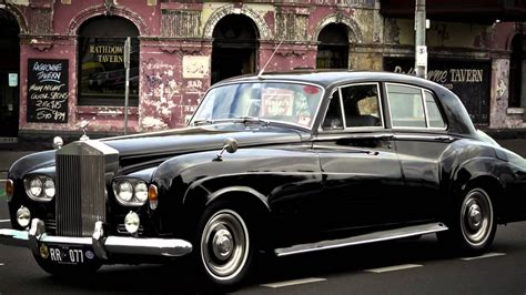 luxury cars rolls royce rolls royce silver cloud wedding cars melbourne classic