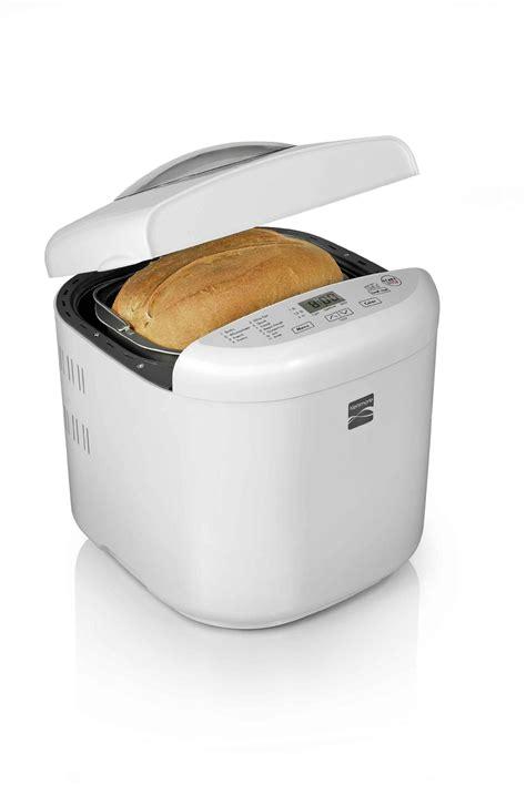 bread machine kenmore 102180 2lb bread maker