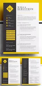 50 best cv resume templates 2020 design graphic