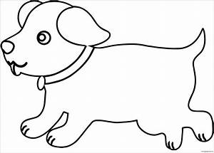 Dog Outline Wwwpixsharkcom Images Galleries With A Bite