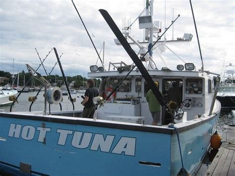 Fv Tuna Boat by The Boats Of Tuna Tuna Gallery National