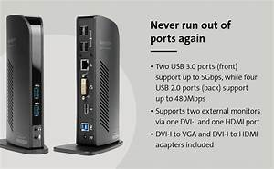 Multiple Docking Stations Are Not Simultaneously Supported