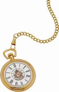 New Bulova Gold Plated Masonic Past Master Pocket Watch ...