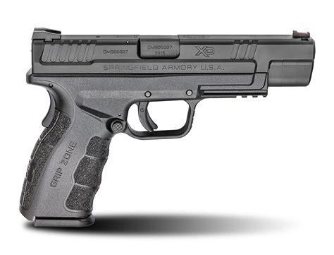 Xd® Mod.2® 5″ Tactical Model 9mm