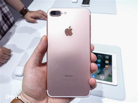 Iphone 7 Or What Color Iphone 7 Should You Get Silver Gold Gold Black Or Jet Black Imore
