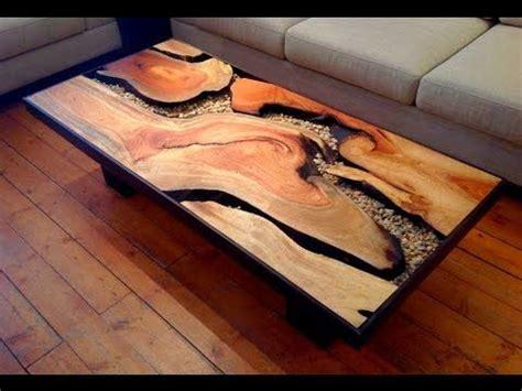 Best 25+ Diy Resin River Table Ideas On Pinterest Top
