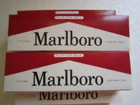 Marlboro Cigarette Coupon Free
