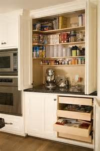Small Pantry Closet Ideas by 47 Cool Kitchen Pantry Design Ideas Shelterness