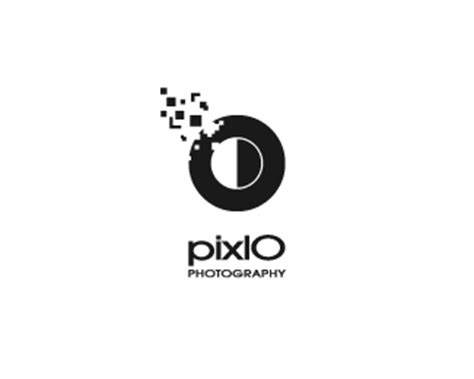 impressive photography logo designs