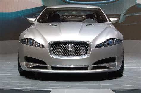 2018 Jaguar Xf Fresh Cars