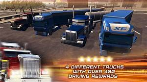Jeux De Voiture A Garer Dans Un Parking Gratuit : application 3d trucker driving and parking simulator sur ipad iphone et android ~ Medecine-chirurgie-esthetiques.com Avis de Voitures