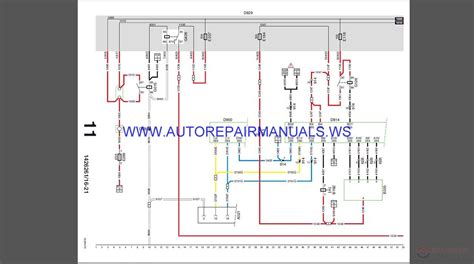 Wiring Diagram For A by Daf Wiring Diagram Manual Auto Repair Manual Forum