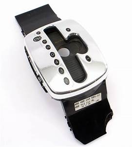 Automatic Tiptronic Shifter Trim Board Slider 98