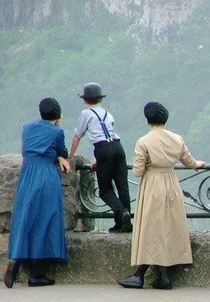 Fiction Amish Book Authors