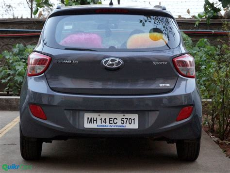 Review Hyundai Grand I10 by Used Hyundai Grand I10 Review