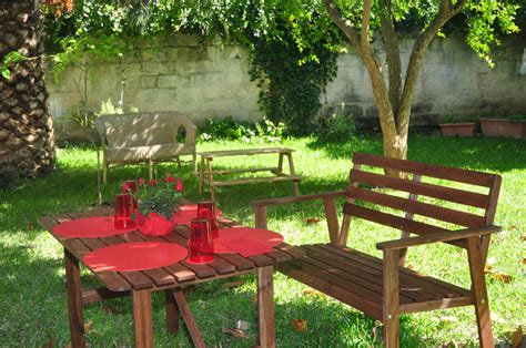 Otranto Hotel Albergo La Punta (3 Stelle)  Il Giardino