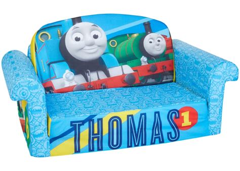 the tank engine flip out sofa and friends