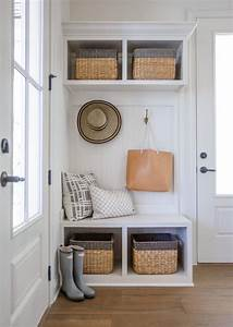 Mudrooms, That, Work, Hard, U0026, Welcome, You, Home, In, Style, In