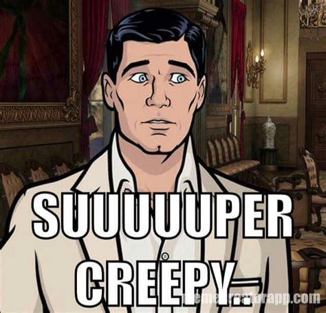 Sterling Archer Meme - archer sterling archer codename duchess archer need i say more cause that s how you get