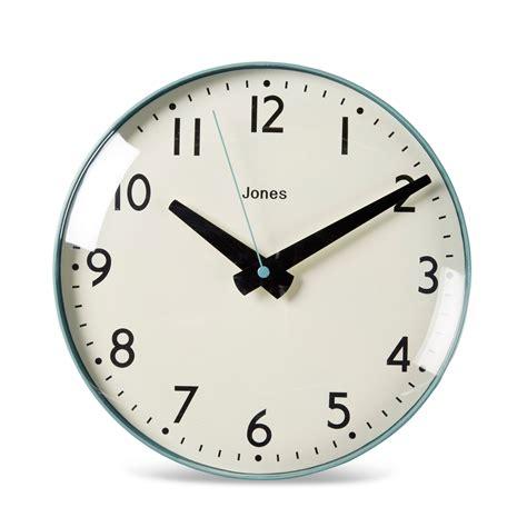 storage furniture for kitchen jones clocks concorde teal analogue clock departments